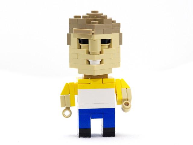 Ben CubeDude (1)