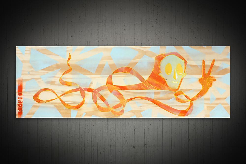 Paz | Piece