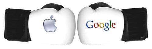 Apple и Google в погоне за черным золотом