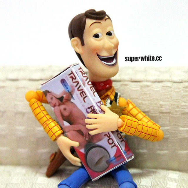 Woody got wood story