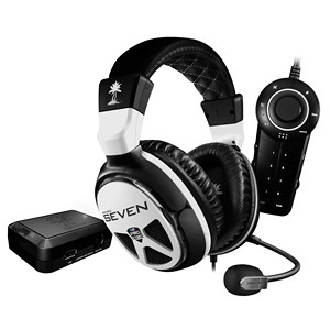 Turtle Beach Seven series