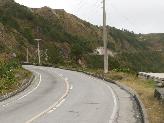 8363109217 bd32b569f8 z [HALSEMA HIGHWAY] THE HIGHEST ALTITUDE HIGHWAY IN THE PHILIPPINES