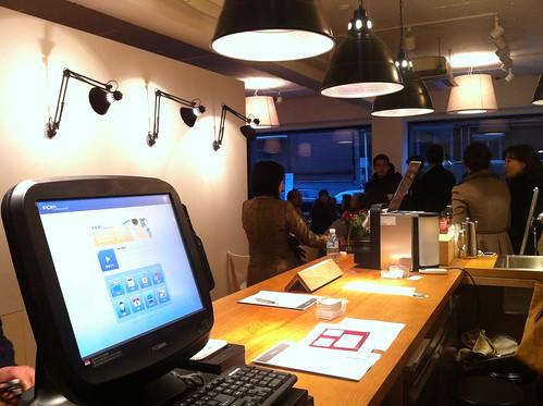 HUB Seoul Cafe