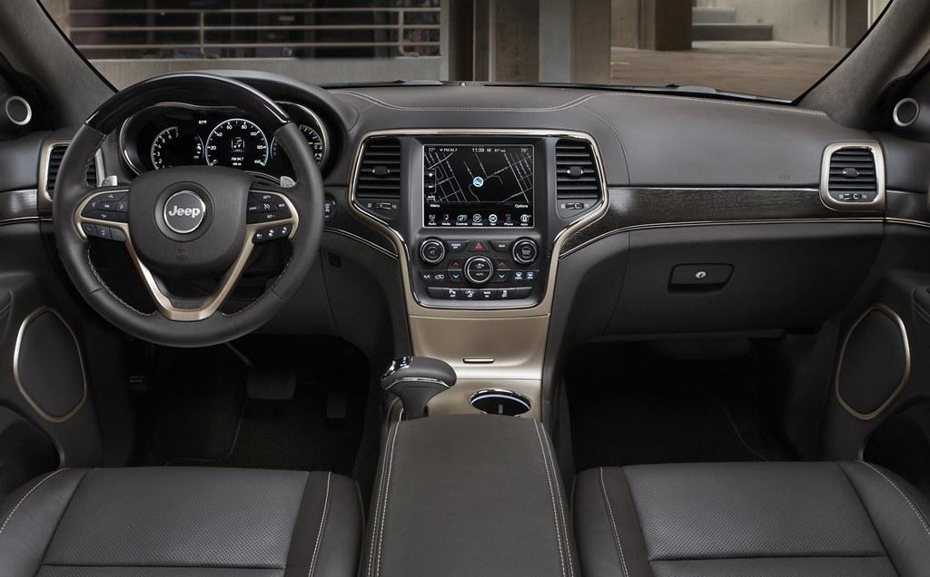 2010 - [Jeep] Grand Cherokee - Page 5 8377261593_e367a3f8d7_b
