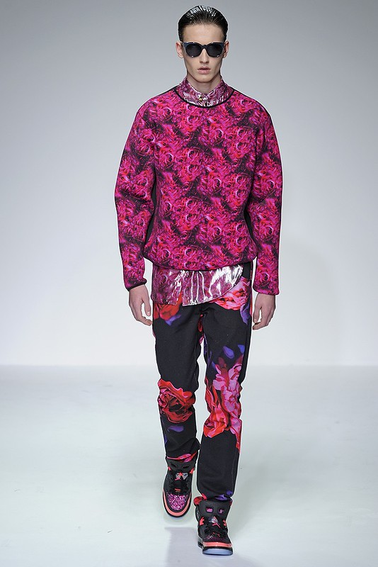 Katie Eary Men's RTW Fall 2013 - WWD - 7