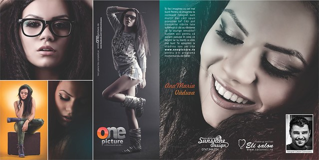 beauty One nov 2012