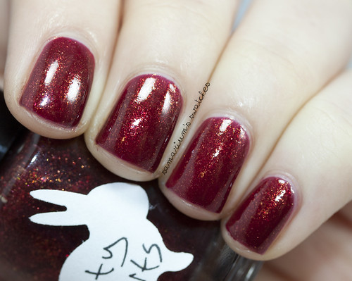 Hare Polish Rusty Hearts (4)