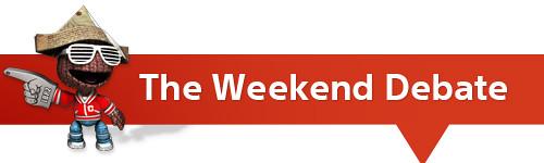 Weekend Debate: Beating the backlog (update) - PlayStation