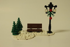 LEGO Holiday Christmas Set 2012 (3300014)