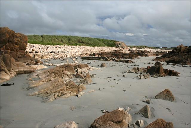 Saline Bay, Guernsey