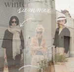 Winter/Summer Inspired