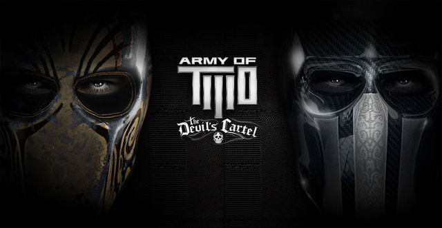 Army of Two: The Devil's Cartel Receives R18+ Classification