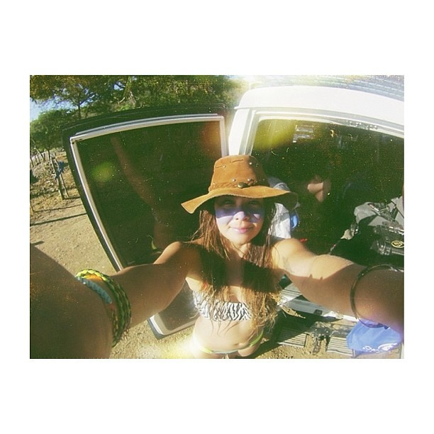 Testing out my #gopro in #nicaragua #brandiandrannienicaraguanadventure