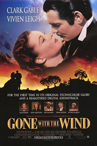 乱世佳人 Gone with the Wind(1939)