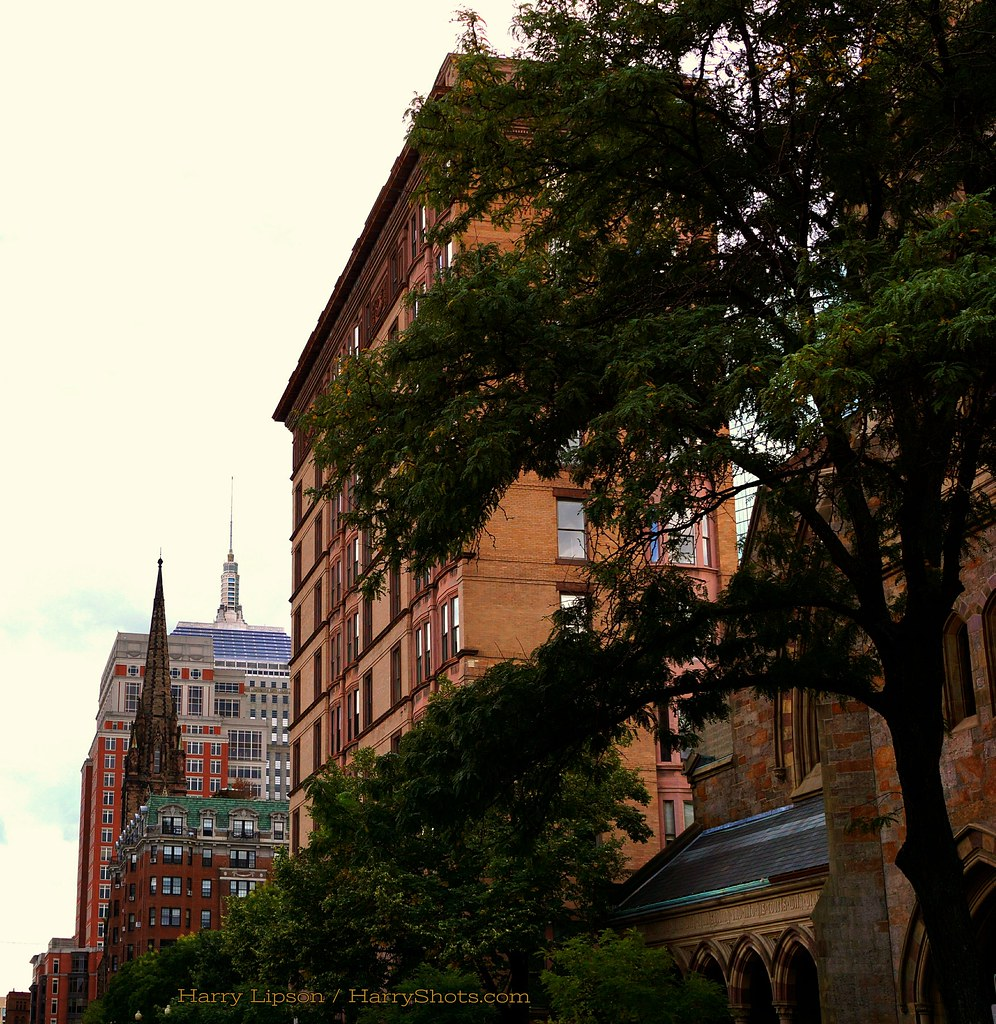 Back Bay Boston #02