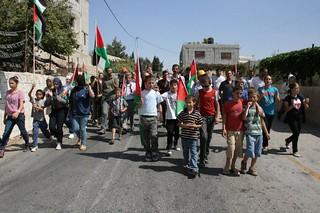 [Palestina] Voice of voiceless: rassegna stampa 20 - 25 settembre