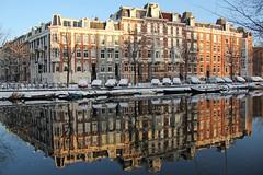 Alexanderkade - Amsterdam (Netherlands)