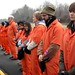 Reflecting on peace and justice: Witness Against Torture at CIA HQ