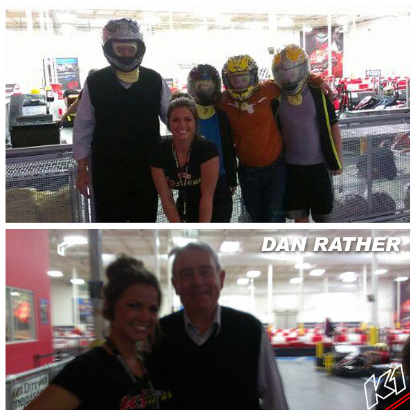 8416975079 2141d536dd z Dan Rather at K1 Speed!