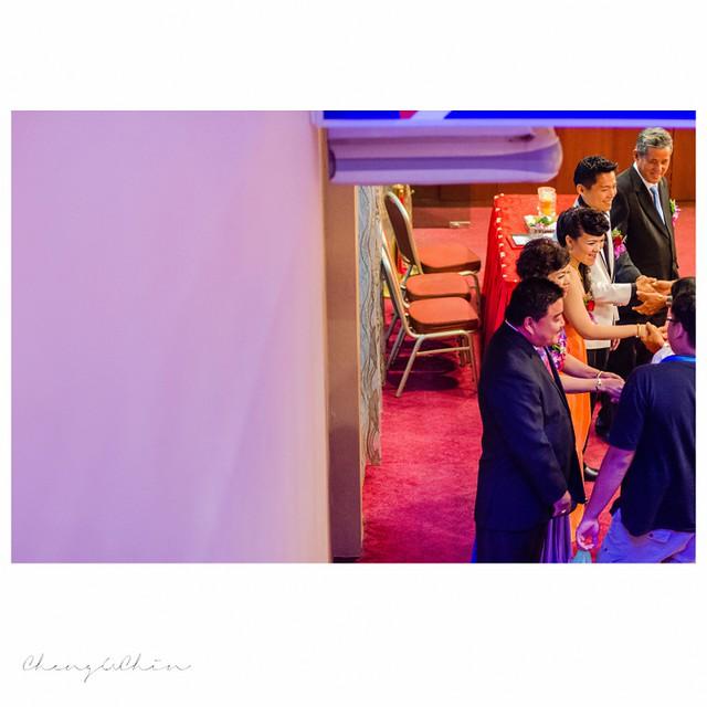 Anna & Kok Kiang Wedding Reception45