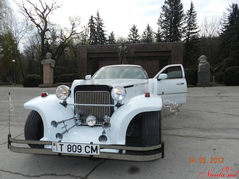 """Прокат лимузинов в Кишиневе от """"Limuzine-Chişinău"""" > Фото из галереи `О компании`"""