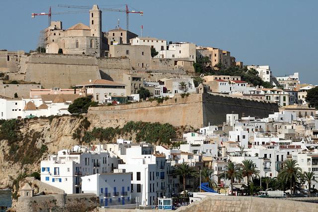 Ibiza Spain por Lori Branham