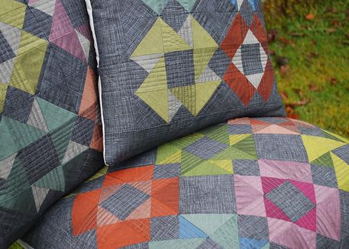 mix and match lipari cushions