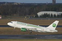 Germania Airbus A319-112; D-AHIL@TXL;27.12.2012/683au