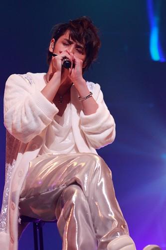 130204(2) – 聲優「宮野真守」將在10/4正式登上『日本武道館』開演唱會,成為男性聲優史上第一人! (2/4)