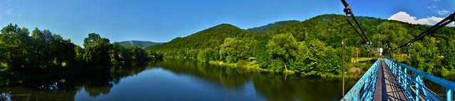 Czernichów - Soła River