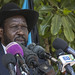 First Presidential visit to South Sudan after July's conflict