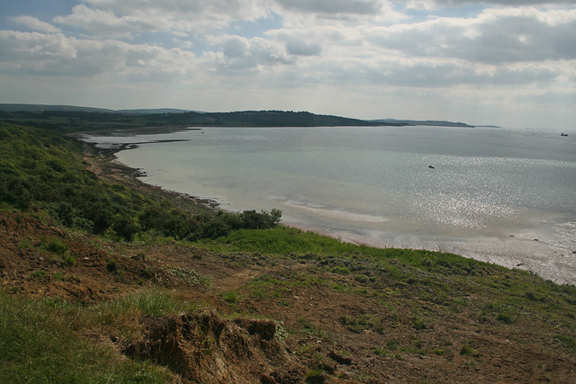 Thorness Bay