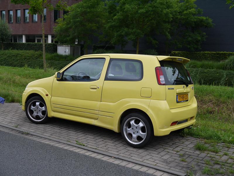 Suzuki Ignis Grip Road Tax