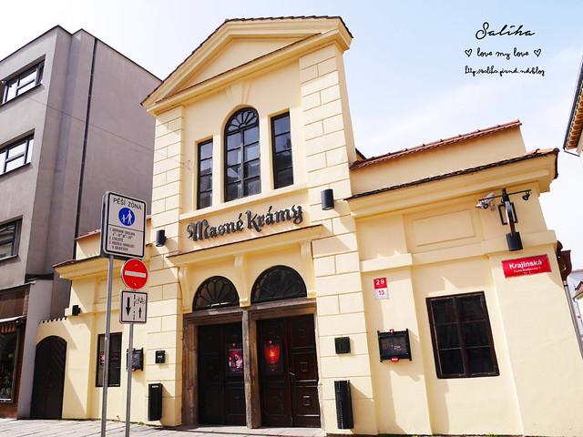 百威啤酒小鎮Ceske Budejovice歐洲蜜月餐廳 (11)