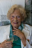 Pat on her 96th Birthday