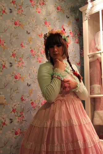 Serious Fairy