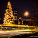 Christmas Tree of Stuttgart-West