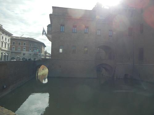 DSCN3682 _ Castello Estense, Ferrara, 17 October