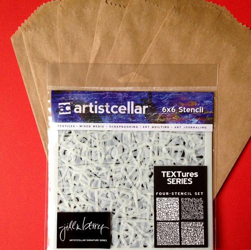 stencil-pack