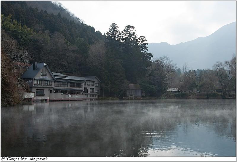 由布院-金麟湖+足湯+紀念品 (8)