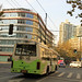 Shanghai Trolleybus No. 23 (KGP-355)