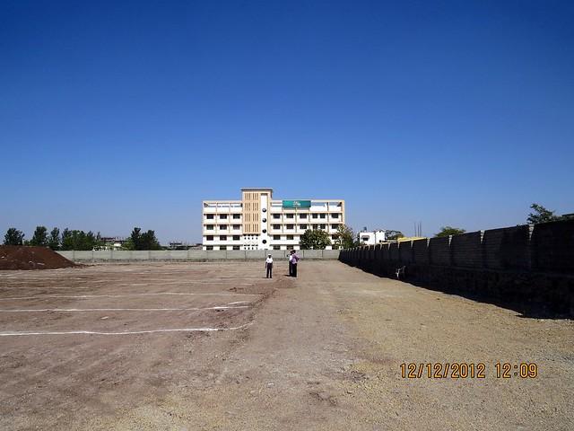 Orbis School & Site - 33 KeshavKunj, 2 BHK 2.5 BHK & 3 BHK Fllats at Keshav-Nagar, Mundhwa, Pune 36