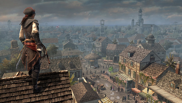 Assassin's Creed III : Liberation - Screenshot 3