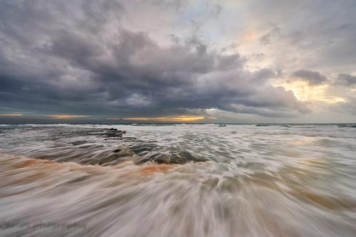Tragados por el mar by carlos_d700