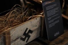 Cajas nazis usadas en la búsqueda de objetos de poder. Viaje en la nave del misterio - 8278807482 80d2ab5e3f m - Viaje en la nave del misterio