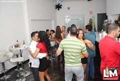 Shaktí Bar y Lounge @ Dj Victor