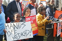 12/18/12 Fiscal Cliff Rally