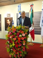 Inauguración de la exposición José María Velasco: Visiones del Anáhuac