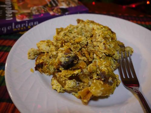 2012-12-20 - VMPC Potato-Tofu Frittata - 0005