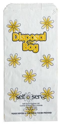 Sanitary bags18
